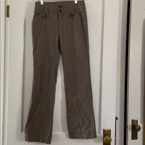 Anthropologie trouser